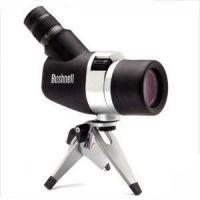 美国博士能  787345 单筒观鸟望远镜 15-45X50 小巧型高清单筒望远镜 带铝箱