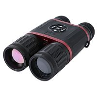 RNO BC50pro-640X480专业智能高分辨率双筒望远镜式红外热成像仪夜视仪WIFI/GPS定位高清可拍照录像/带电子罗盘