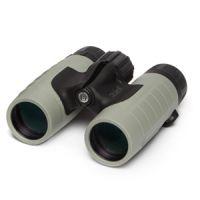美国博士能双筒望远镜 奖杯纪念版8x32 迷你便携 充氮防水防雾 大视野