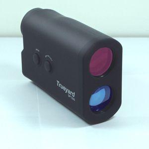 图雅得Trueyard 激光测距仪/测距望远镜 SP1200