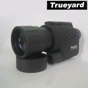 图雅得Trueyard 夜视仪 NVM-2550 (1代+增像管)