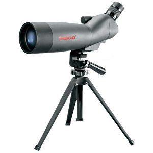美国德宝Tasco 20-60x60单筒变倍观鸟望远镜