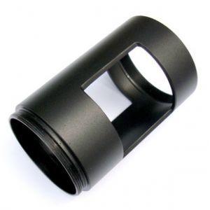 tasco观鸟镜望远镜专用单反相机拍照摄影套筒 全金属优质材质 通用型