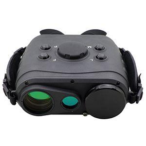 TRUEYARD图雅得 LP10K 双筒激光测距仪 10千米远距离 人眼安全激光