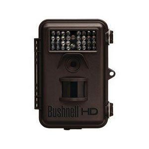 美国博士能BUSHNELL 红外昼夜两用 户外拍照器夜视相机 野外夜视摄像机记录仪 119537C 1280*720