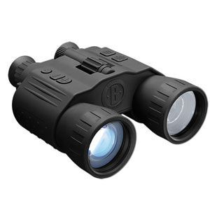美国BUSHNELL博士能双筒数码夜视仪 260501 4X50 昼夜两用夜视仪