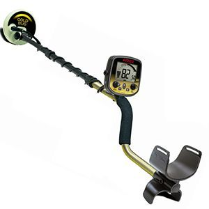 美国费舍尔 黄金地下金属探测器仪  Gold Bug Pro黄金专家