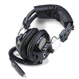 地下金属探测器专用耳机