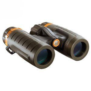 美国博士能望远镜 奖杯纪念版 10x28 迷你便携 充氮防水防雾