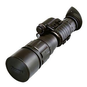 ORPHA奥尔法 G660   二代+ 手持单筒红外微光夜视仪 6X60 大倍率