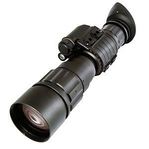ORPHA奥尔法 G660+ 准三代 微光夜视手持单筒红外夜视仪 6x60 大倍率 大口径