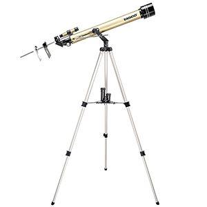 美国tasco天文望远镜40060660 60×660mm