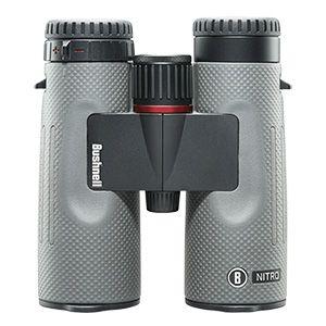 美国博士能Bushnell传奇系列10X42 高清高倍微光夜视户外旅游演唱会防水双筒望远镜ED镜片 新款