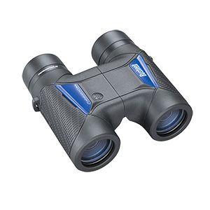 美国博士能Bushnell免调焦运动系列8x32 自动对焦高清防水便携演唱会夜视微光双筒望远镜 四色胶贴