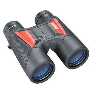 美国博士能Bushnell免调焦运动系列10x40 自动对焦高倍高清防水便携微光夜视旅游双筒望远镜 四色胶贴