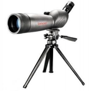 美国德宝Tasco 20-60x80单筒变倍观鸟望远镜 45度视角