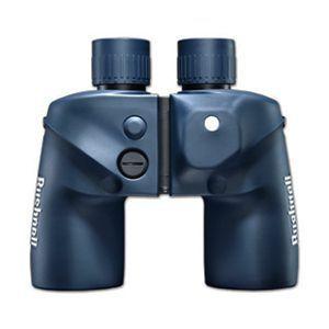 美国BUSHNELL博士能军用系列望远镜 137500 7X50  自动对焦 测距标尺 罗盘显示方位角