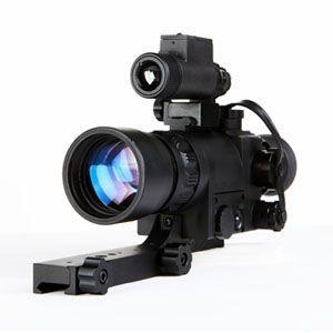 ORPHA奥尔法 一代+夜视仪 TS-2 带导轨 3x50