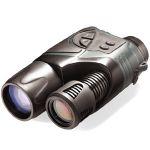 美国博士能(Bushnell) 红外微光全黑数码夜视仪260542(5x42) 放大倍率:5倍;口径:42mm,可视距离:3-549米
